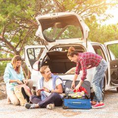 De vakantie musthaves voor wanneer je met een caravan op reis gaat