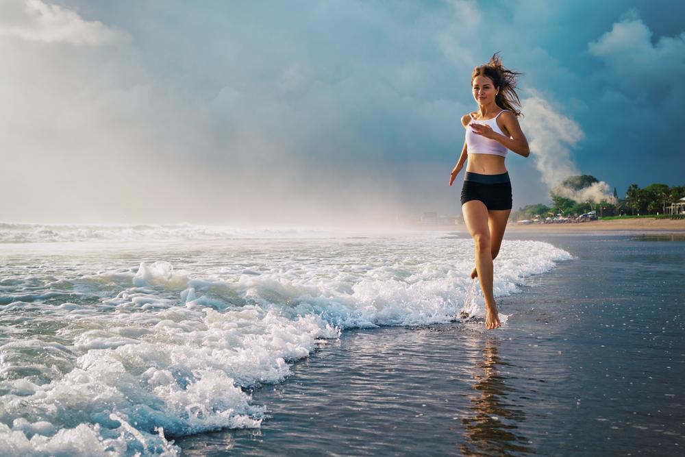 5 tips om te blijven sporten op vakantie