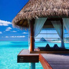 Top 3 bestemmingen voor je honeymoon
