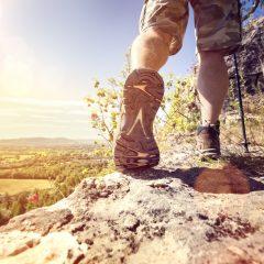 Op vakantie in de bergen: wat heb ik nodig?