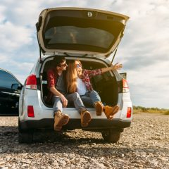 Tips om deze zomer veilig op reis te gaan met de auto