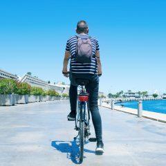 Tips voor steden die je met de fiets kunt verkennen