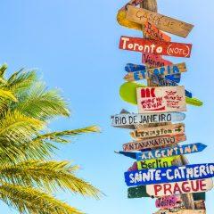 3 reizen die je eens in je leven wilt maken