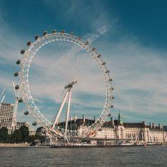 Luxe weekendje weg naar Londen