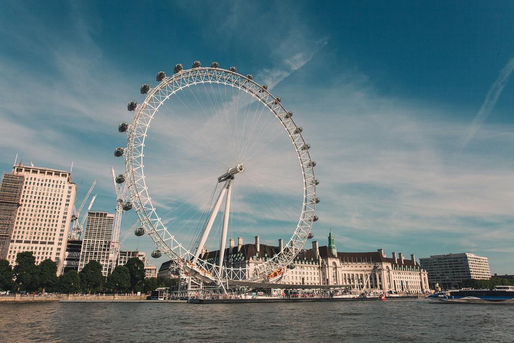 Voel je thuis in Londen: vijf maal Nederlandse invloeden