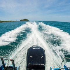 Hoe kies je een buitenboordmotor voor je vakantie?