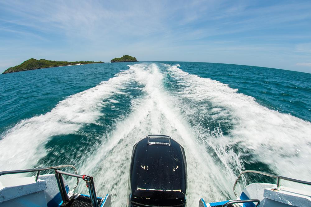 Hoe kies je een buitenboordmotor voor je vakantie