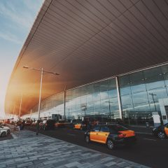 Van El Prat Barcelona Airport naar het centrum