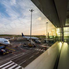 Vliegveld Dublin; hoe kom ik in het centrum?