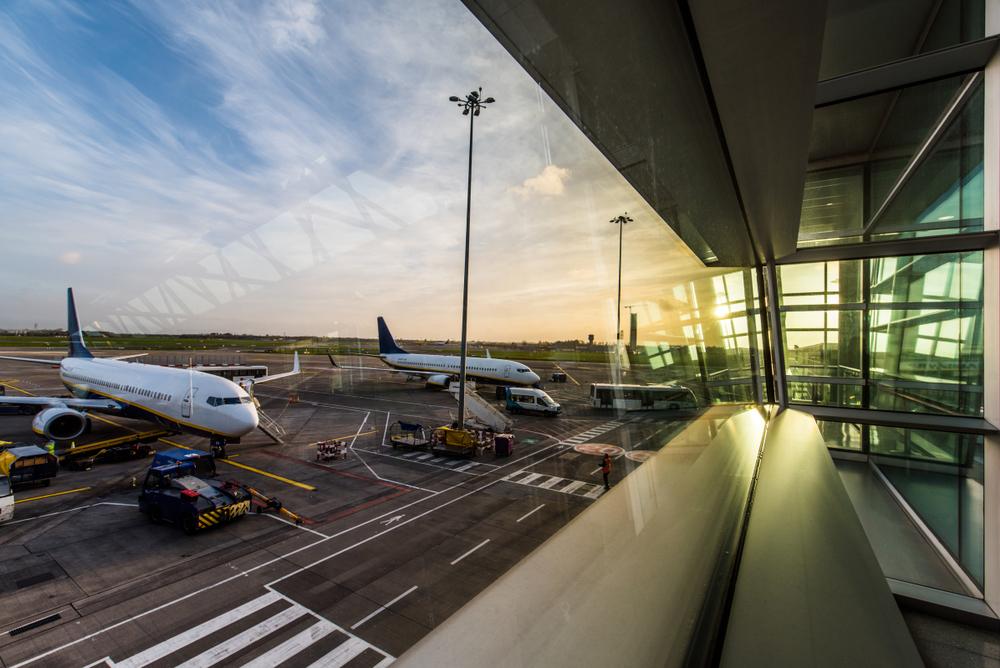 Vliegveld Dublin; hoe kom ik in het centrum