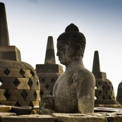 De hot spot van het moment: Indonesië