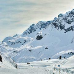 St. Anton am Arlberg: het walhalla voor wintersportliefhebbers!
