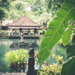 4x De mooiste plekjes op Bali
