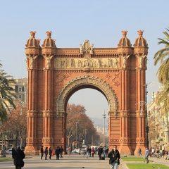 Sluit je zomer af met een stedentrip naar Barcelona